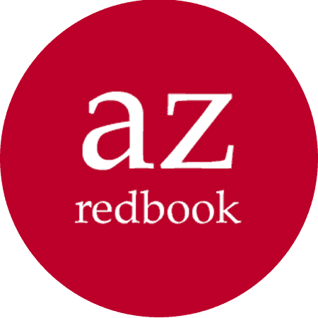 AZ Red Book Features White Christmas