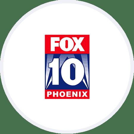 Fox 10 Covers Ryan House