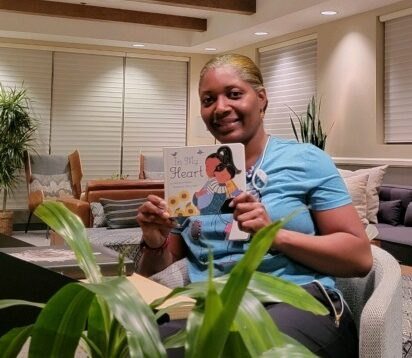 Staff Spotlight: Eboney Holdsclaw, Night Nurse