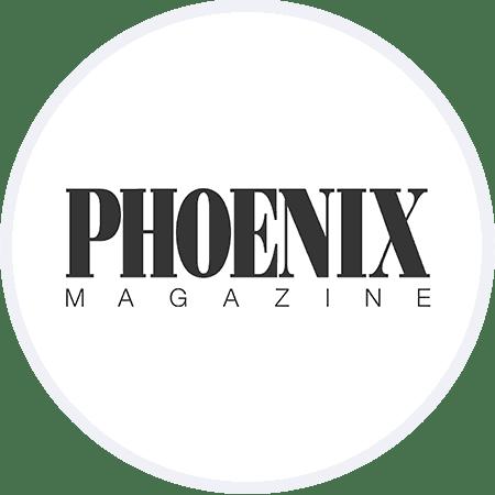 Phoenix Magazine Features Dr. Berger